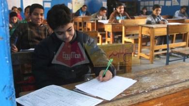 Photo of ننشر جدول امتحانات الترم الأول للشهادة الابتدائية الأزهرية 2019 / 2020