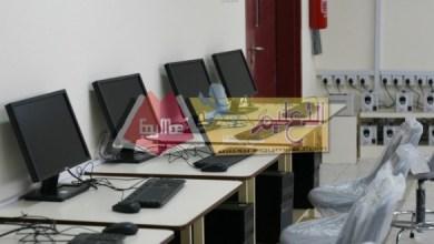 "Photo of قطاع المعاهد الأزهرية : لأول مرة تدريب معلمي الرياضيات على برنامج "" Geo Gebra """