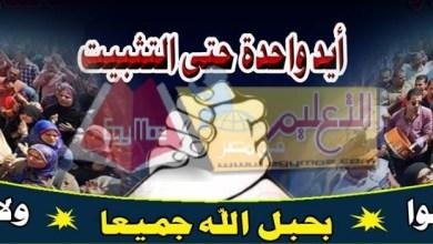 Photo of بدء تحرير العقود الجديدة بالمنيا .. ننشر المواعيد و المستندات المطلوبة