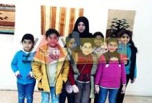 Photo of ادارة الموهوبين والتعلم الذكي بكفرالشيخ تنظم ورشة عمل للرسم بالزيت للطلاب الموهوبين