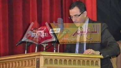 Photo of الجيوشي يُعَنِف مدير مدرسة بسبب إعادة القيد لطلاب التعليم المزدوج
