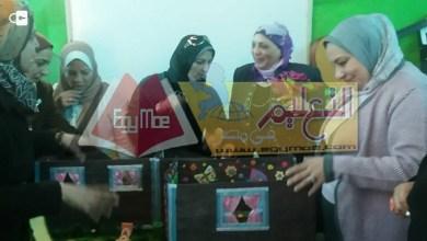 Photo of التعليم تبادل الزيارات والخبرات بين المديريات التعليمية تنفيذًا للبرامج الخاصة برياض الأطفال