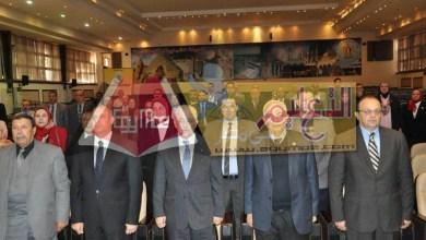 Photo of شوقى يشهد الحفل الختامى لبطولات التربية الخاصة والموهوبين ويكرم الطلاب الفائزين بالإسكندرية