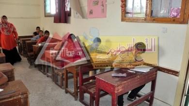 Photo of اليوم . انطلاق امتحانات الترم التاني للشهادة الإعدادية بالبحيرة