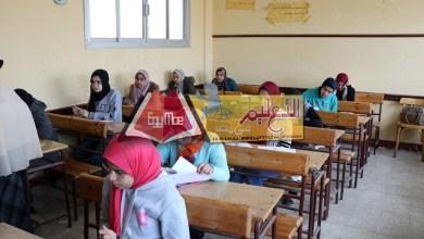 Photo of بدء امتحان الجيولوجيا وعلم النفس والتفاضل لطلاب الثانوية العامة 2019