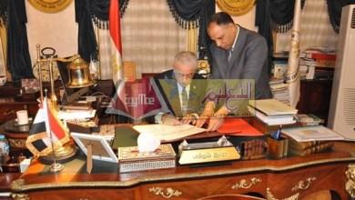 Photo of وزير التعليم يعتمد نتيجة الثانوية العامة 2019 بنسبة نجاح 78.6%