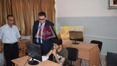 Photo of تعليم جنوب سيناء يطمئن على سير اختبارات مدارس المتفوقين للعلوم والتكنولوجيا STEM