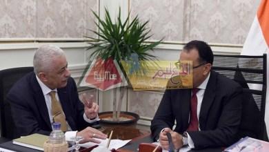 Photo of شوقي يستعرض مع رئيس الوزراء أسباب عجز التخصصات وخطة الوزارة لمواجهتها