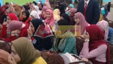 Photo of مبادرة الإبداع والتفوق في العلوم لطلاب الثانوية بكفر الشيخ تتألق في الحامول