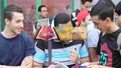 Photo of تباين آراء طلاب تانية ثانوي عن الرياضيات .. الإلكتروني طويل وصعب .. والورقي مناسب