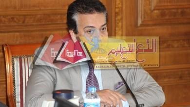 Photo of عبدالغفار : حكم النقاب مُلزم لجامعة القاهرة وباقي الجامعات لها حق التطبيق