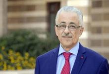 Photo of وزير التعليم يطمئن الطلاب: «محدش هيسقط»