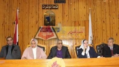 Photo of تعليم القاهرة تعقد اجتماعًا لمناقشة إجراءات ترقية المعلمين