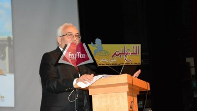 Photo of حجازي : تدريس كتاب موحد عن القيم السماوية الموحدة فى الأديان