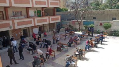 Photo of 9 مدارس بالمنيا تستقبل الطلاب لاستلام شريحة التابلت
