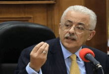 Photo of وزير التعليم : مصر أصبحت مرجعا فى استمرار منظومة التعليم فى ظل الـ كورونا