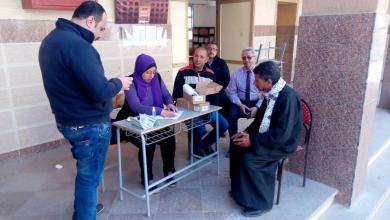 Photo of استمرار توزيع شرائح التابلت علي طلاب الصف الأول الثانوي بالغربية