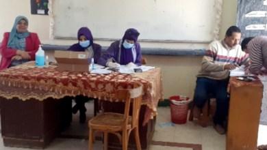 Photo of تعليم كفر الشيخ : جار توزيع 20 ألف 443 شريحة