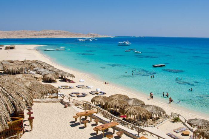 Séjour en mer rouge Hurghada