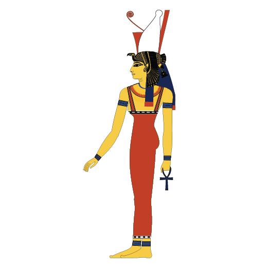 The Goddess: Mut