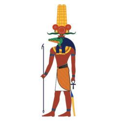 God Sobek