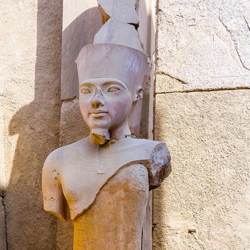 Amun-Ra God