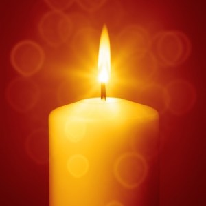 The Magical Properties of Candles