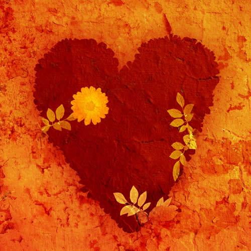 Spell to Heal a Broken Heart