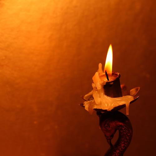Spiritual Cleansing Spell