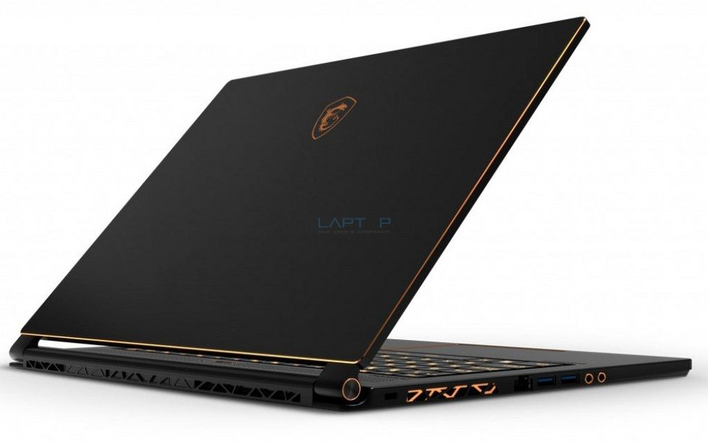 MSI™. GS65 Stealth. Intel Core i7-8750H. 32GB DDR4. 512 SSD. NVIDIA™ GeForce RTX 2080 8GB GDDR6. windows 10. EGYPTLAPTOP.