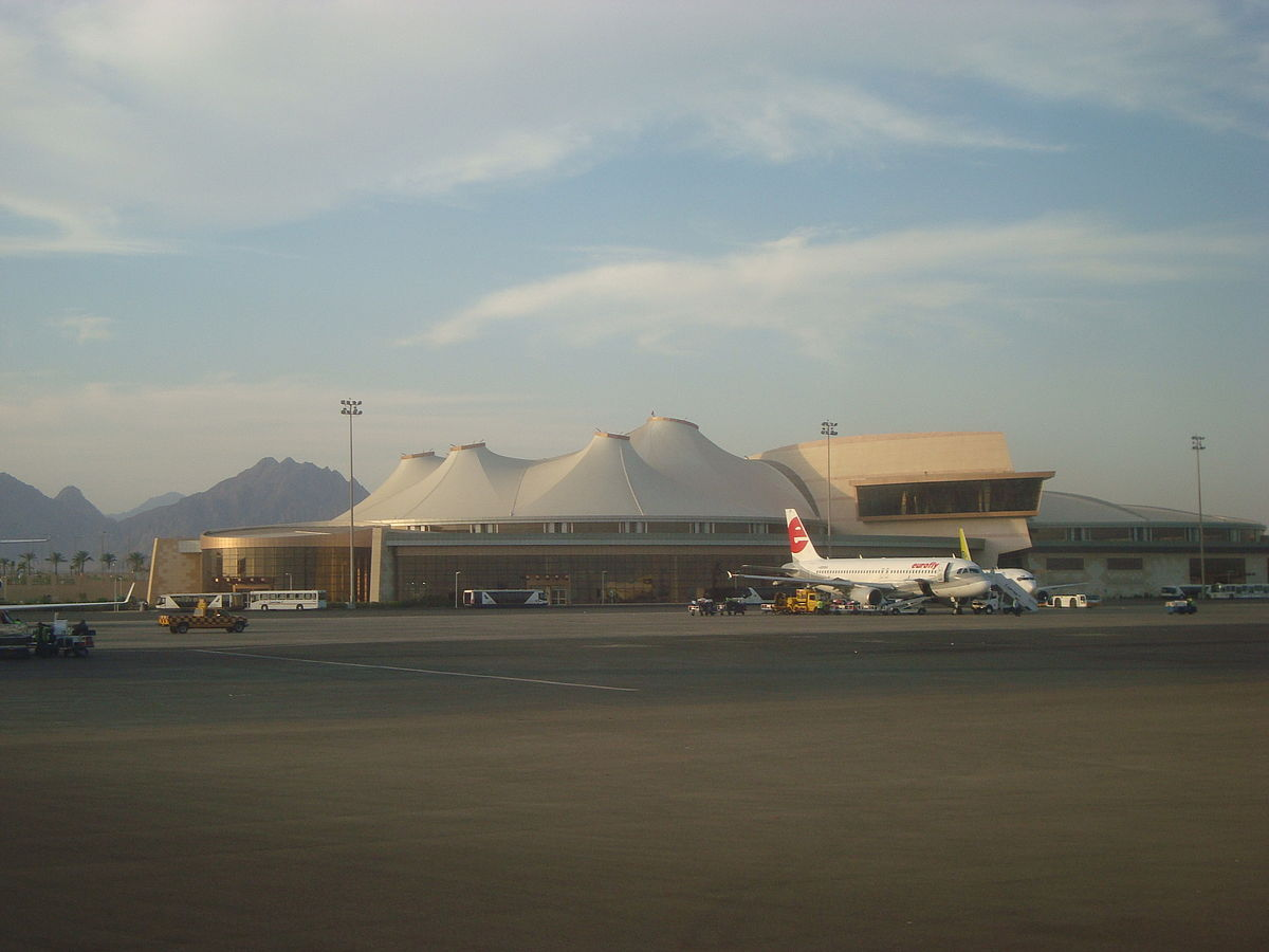 Sharm el-Sheikh International Airport