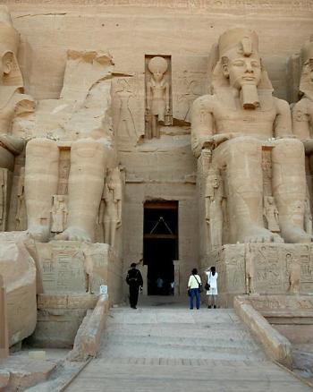 Transfer from Marsa Alam to Abu Simbel