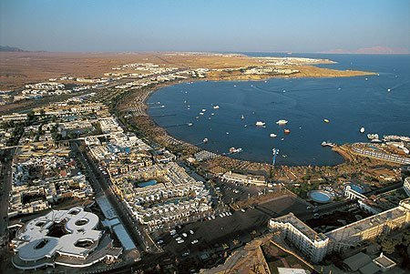 Sharm el-Sheikh Private Transfers & Ground Transportation