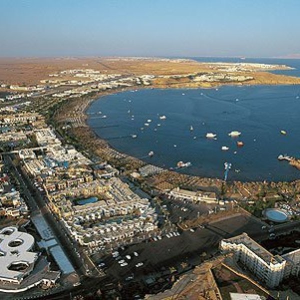 Sharm el-Sheikh Private Transfers