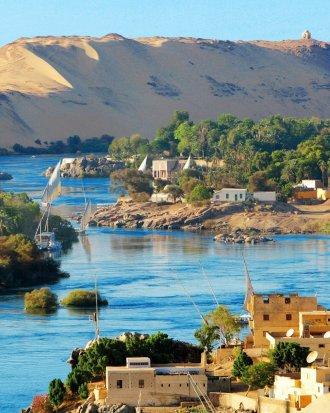 Aswan Private Transfers & Ground Transportation