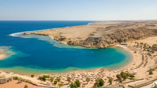 Transfer from Hurghada to Makadi Bay