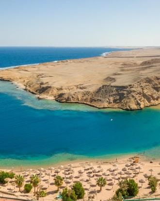 Transfer from Hurghada to Makadi Bay