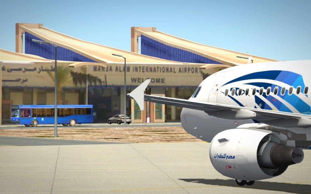 Taba International Airport