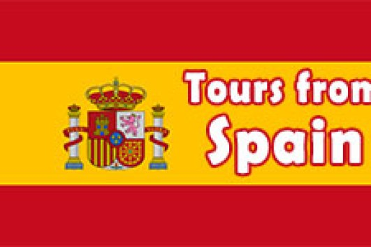 Egypt Tour Packages from Spain