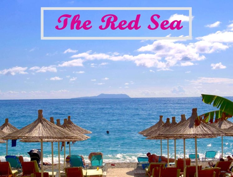 The Red Sea - Egypt Tours Portal