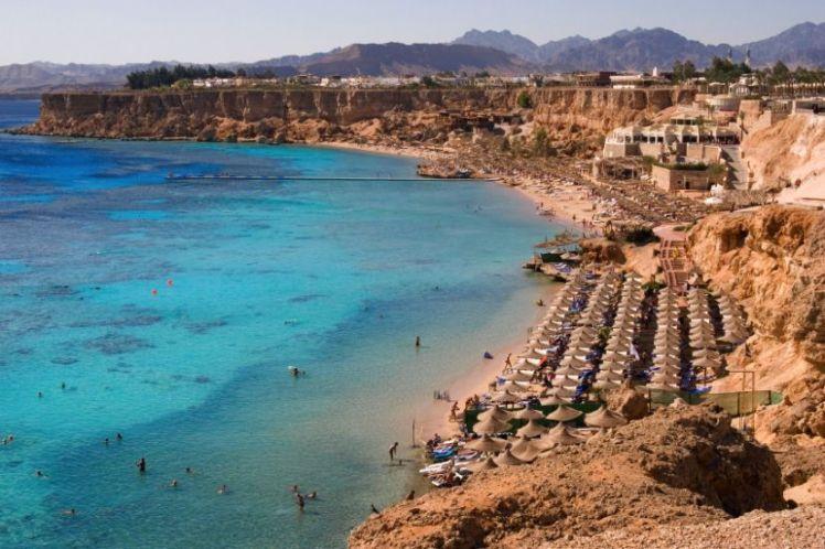 Egypt Red Sea - Egypt Tours Portal
