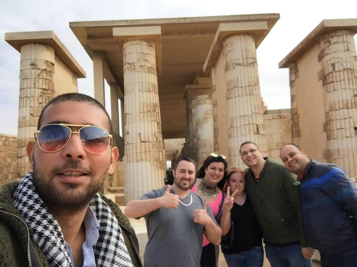 tourism industry in egypt