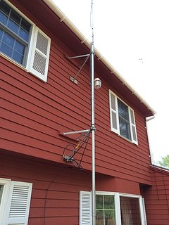 Building A Ham Radio Tower