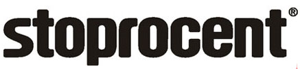 Logo stoprocent