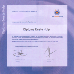 ehbo-diploma-halen