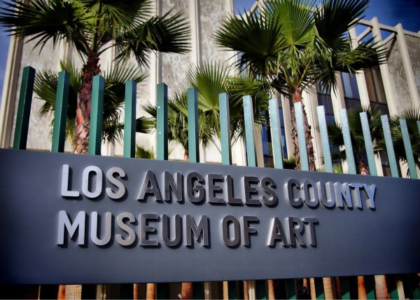 Usa Los Angeles County Museum Of Art Ehc Global