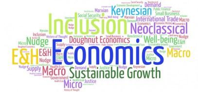 Words that relate to economics