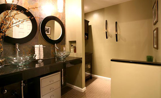 The Right Team for Bathroom Remodeling in Northern Virginia