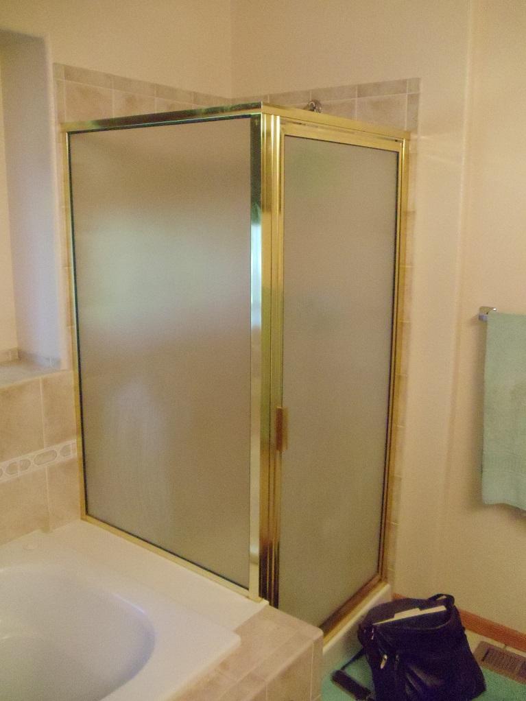 Master Bathroom Layouts Without Tub 4 Piece Bathroom