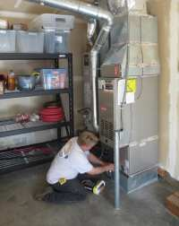 HVAC Maintenance Portland OR   Efficiency Heating & Cooling